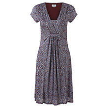 Buy Jigsaw Marrakesh Print Dress, Multi Online at johnlewis.com