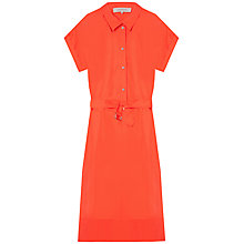 Buy Gerard Darel Angle Shirt Dress Online at johnlewis.com