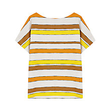 Buy Gerard Darel Alessendro T-Shirt Online at johnlewis.com