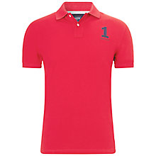 Buy Hackett Classic Polo Shirt Online at johnlewis.com
