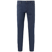 Buy Hackett London Trinity Twill Five Pocket Trousers Online at johnlewis.com