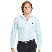 Buy Polo Golf by Ralph Lauren Classic Poplin Shirt Online at johnlewis.com