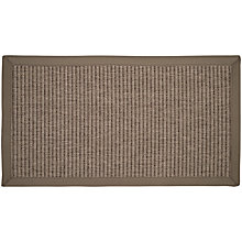 Buy Unnatural Flooring Boston Mat Online at johnlewis.com