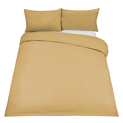 John Lewis Croft Collection 100% Linen Bedding