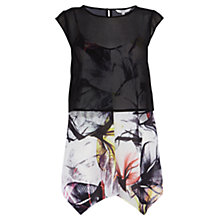 Buy Coast Jalisia Printed Top, Multi Online at johnlewis.com