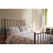 Buy Cath Kidston Spray Flowers Bedding Online at johnlewis.com