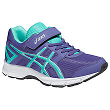 Buy Asics GEL-Galaxy Running Trainers Online at johnlewis.com