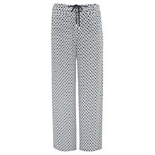 Buy Mint Velvet Carrie Print Wide Leg Trousers, Multi Online at johnlewis.com
