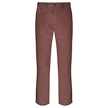 Buy Dockers Pacific Field Slim Khaki Trousers Online at johnlewis.com