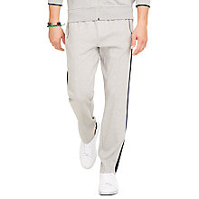 Buy Polo Ralph Lauren Athletic Track Pants Online at johnlewis.com