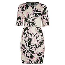 Buy Marella Amanda Floral Shift Dress Online at johnlewis.com