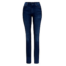 Buy 7 For All Mankind Vintage Straight Slim Illusion Jeans, Urban Chic Online at johnlewis.com