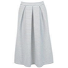 Buy Miss Selfridge Stripe Skirt, Multi Online at johnlewis.com