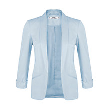 Buy Miss Selfridge Petite Ponte Blazer Online at johnlewis.com