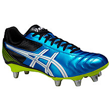 Buy Asics Lethal Tackle Men's Rugby Boots Online at johnlewis.com