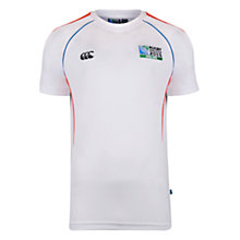 Buy Canterbury of New Zealand Rugby World Cup Winger T-Shirt Online at johnlewis.com