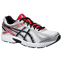 Buy Asics Patriot 7 Men's Cushioning Running Shoes Online at johnlewis.com