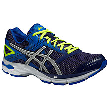 Buy Asics Gel-Phoenix 7 Men's Structured Running Shoes, Indigo Online at johnlewis.com