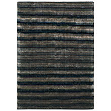 Buy John Lewis Chrome Stripe Rug Online at johnlewis.com