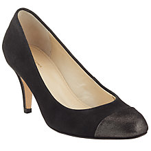 Buy John Lewis Axbridge Suede Court Shoes Online at johnlewis.com