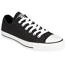 Buy Converse Chuck Taylor All Star Fabric Trainers Online at johnlewis.com