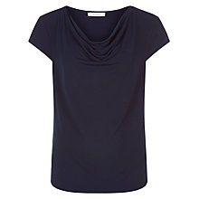 Buy Kaliko Cowl Neck T-Shirt Online at johnlewis.com