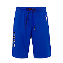 Buy Polo Ralph Lauren Classic Jersey Cotton Lounge Shorts Online at johnlewis.com