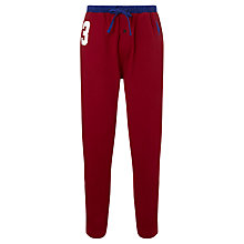 Buy Polo Ralph Lauren No.3 Jersey Lounge Pants Online at johnlewis.com