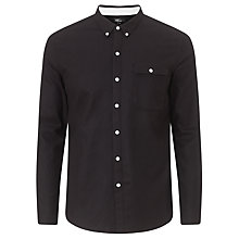 Buy Levi's California Wool Casual Shirt, Pendleton Black Online at johnlewis.com