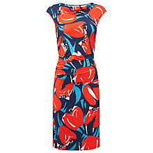 Buy Phase Eight Cora Tulip Dress, Multi Online at johnlewis.com