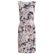 Buy Phase Eight Harley Floral Dress, Multi Online at johnlewis.com