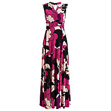 Buy Phase Eight Yvonne Maxi Dress, Multi Online at johnlewis.com