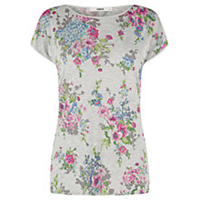 Buy Oasis Pastel T-shirt, Multi Online at johnlewis.com