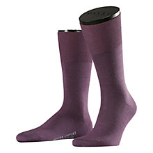 Buy Falke Merino Wool Airport Socks Online at johnlewis.com