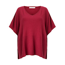 Buy John Lewis Poncho Jumper Online at johnlewis.com
