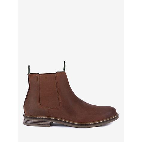 buy barbour farsley slip on boots brown lewis
