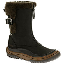 Buy Merrell Decora Motif Waterproof Calf Boots Online at johnlewis.com