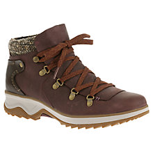 Buy Merrell Eventyr Bluff Lace Up Walking Boots Online at johnlewis.com