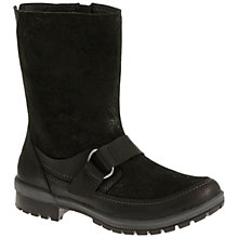 Buy Merrell Emery Leather Calf Boots Online at johnlewis.com