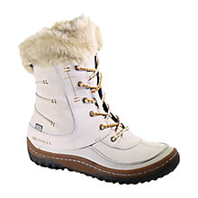 Buy Merrell Decora Sonata Waterproof Ankle Boots Online at johnlewis.com