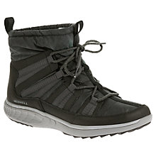 Buy Merrell Pechora Pull Ankle Boots Online at johnlewis.com