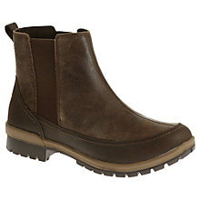 Buy Merrell Emery Pull On Ankle Boot Online at johnlewis.com