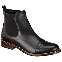 Buy John Lewis Pippa Leather Chelsea Boots Online at johnlewis.com