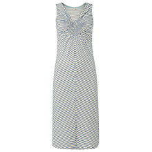 Buy White Stuff Moloko Cotton Dress, White Online at johnlewis.com