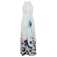 Buy Coast Betty Printed Maxi Dress, Multi Online at johnlewis.com