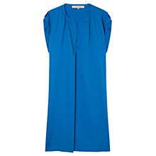 Buy Gerard Darel Arrivederci Dress, Blue Online at johnlewis.com