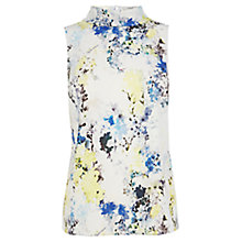 Buy Coast Connelly Printed Top, Multi Online at johnlewis.com