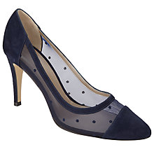 Buy John Lewis Bella Mesh Court Shoes Online at johnlewis.com