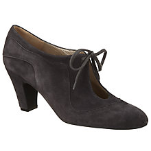 Buy John Lewis Xalao Suede Shoe Boots Online at johnlewis.com