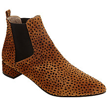 Buy John Lewis Ophelia Suede Chelsea Boots Online at johnlewis.com